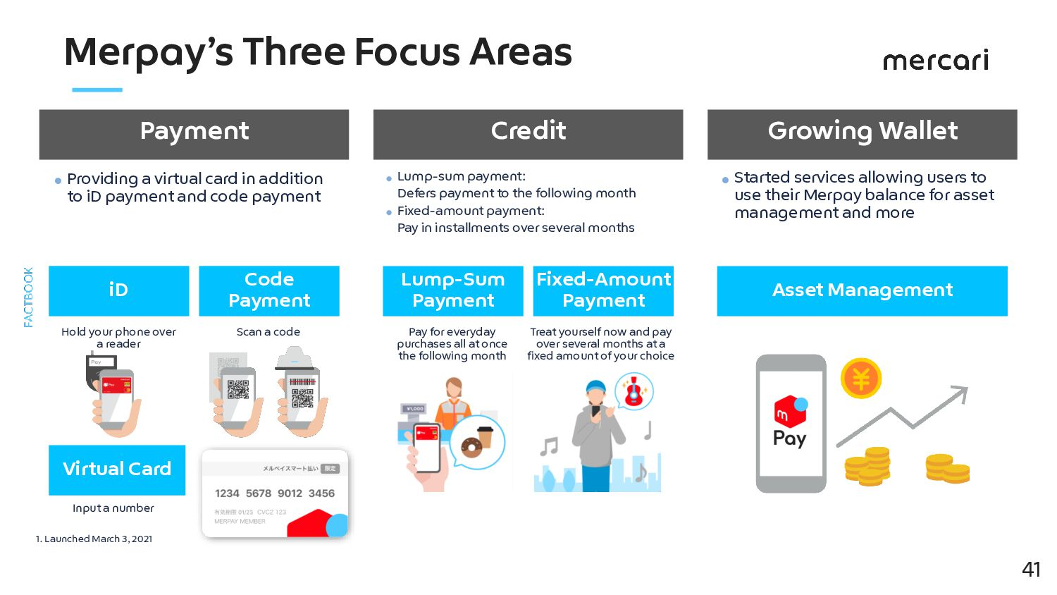 Strengthening Collaboration with Mercari Workin...
