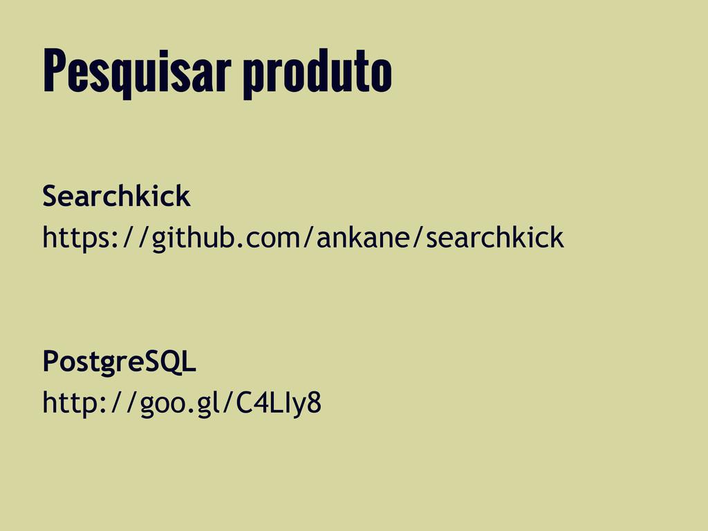 Searchkick https://github.com/ankane/searchkick...