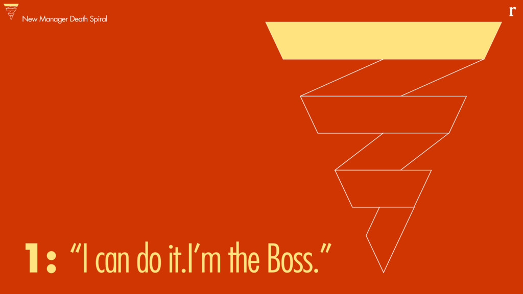 "1: ""I can do it.I'm the Boss."" New Manager Deat..."