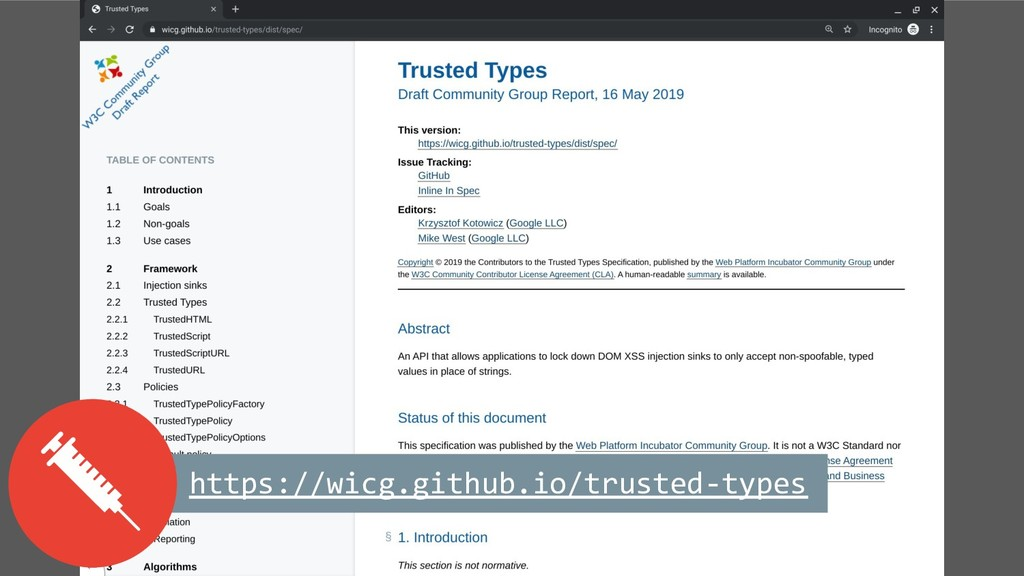 https://wicg.github.io/trusted-types