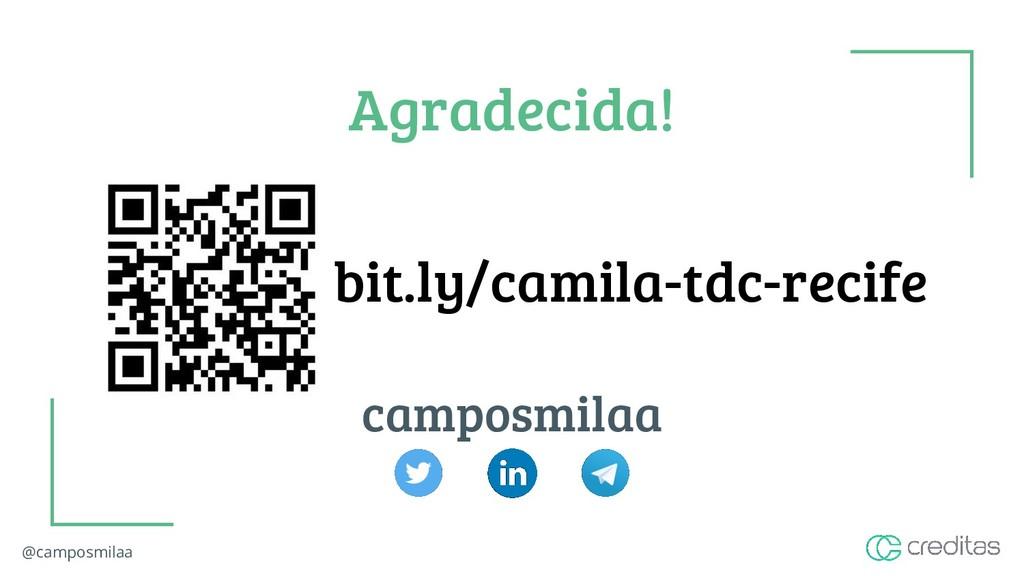 @camposmilaa Agradecida! bit.ly/camila-tdc-reci...