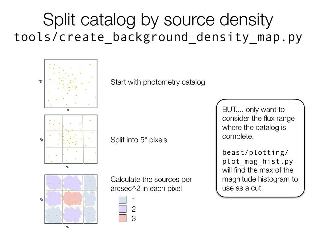Split catalog by source density tools/create_ba...
