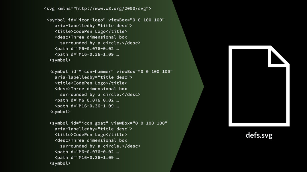 "defs.svg <svg xmlns=""http://www.w3.org/2000/svg..."