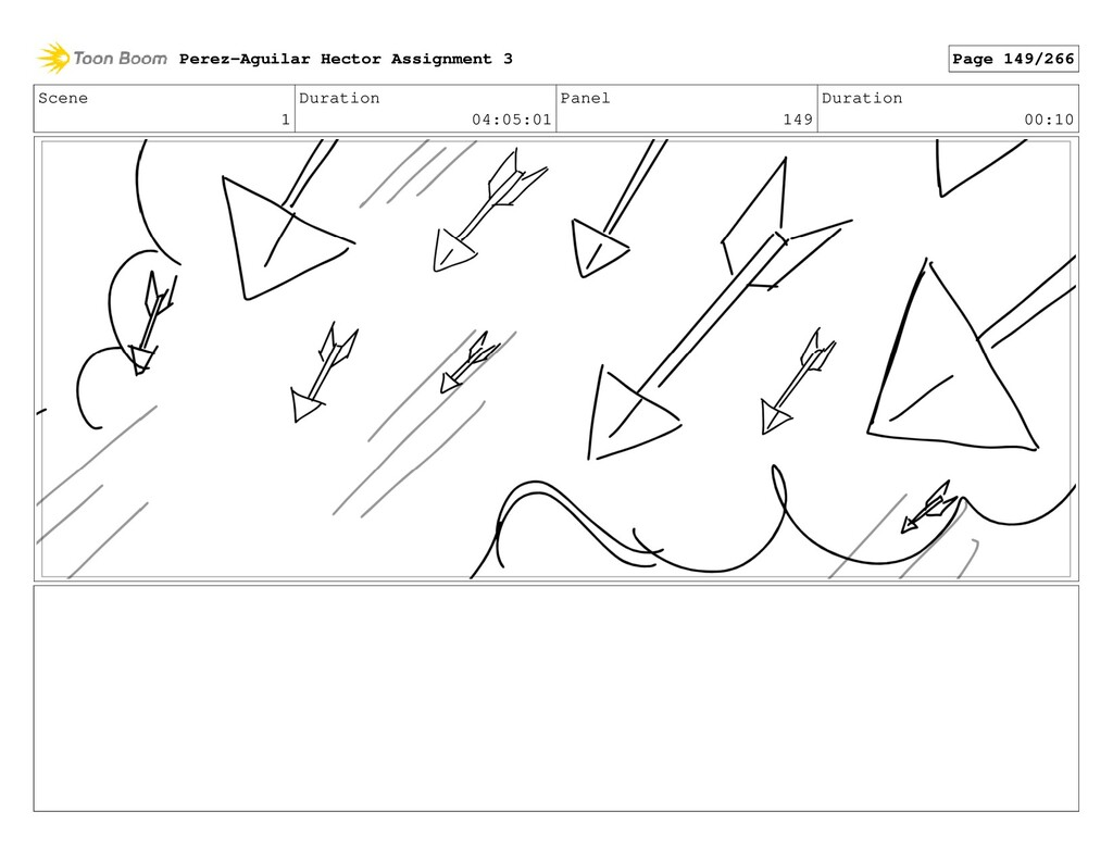 Scene 1 Duration 04:05:01 Panel 149 Duration 00...