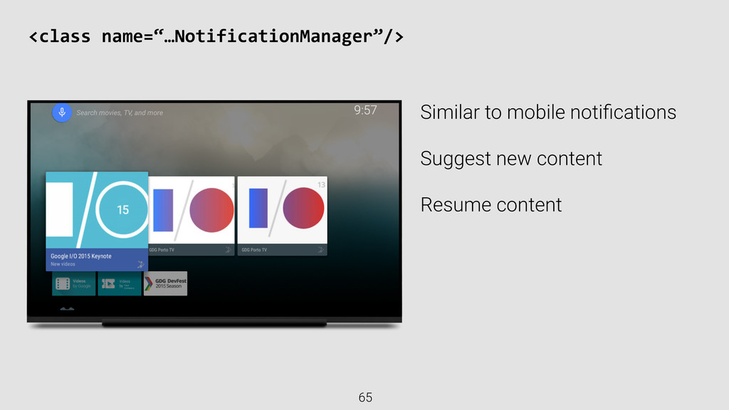 Similar to mobile notifications Suggest new cont...