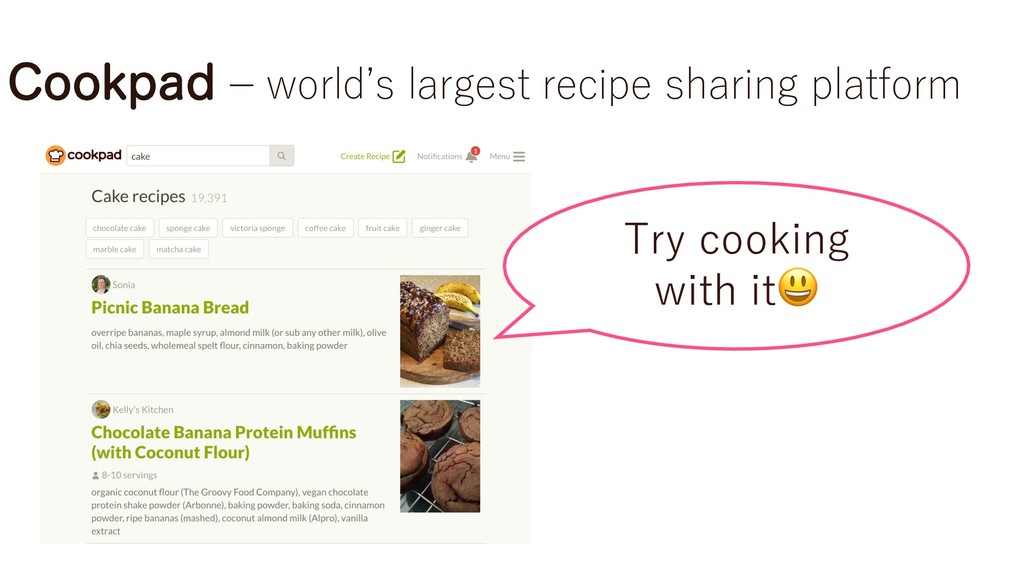$PPLQBE ‒ world's largest recipe sharing platfo...