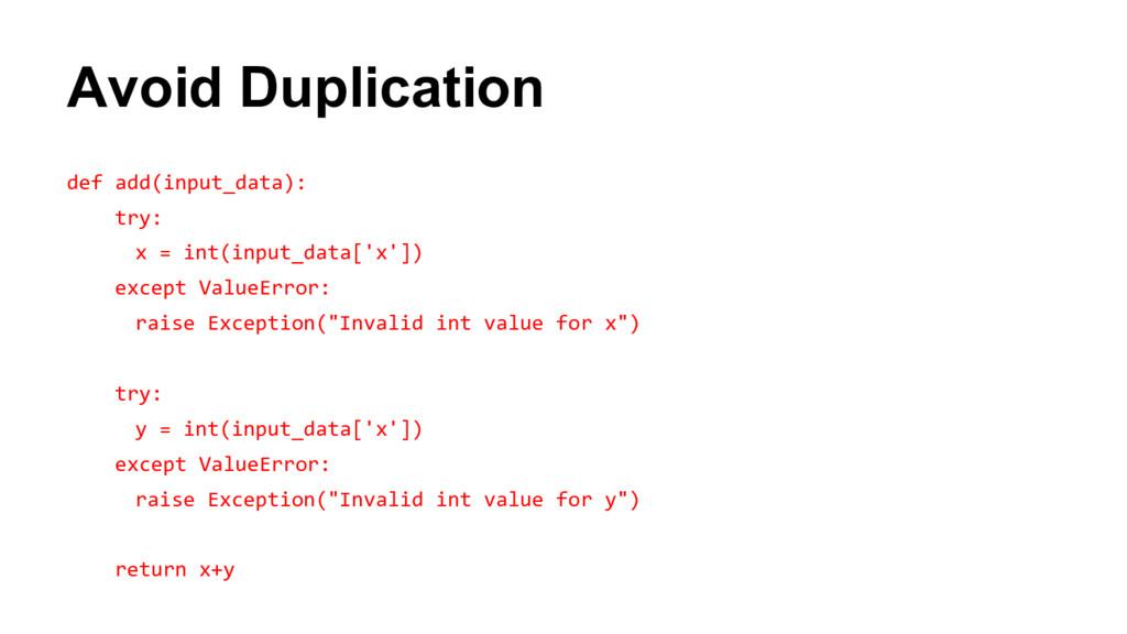 def add(input_data): try: x = int(input_data['x...