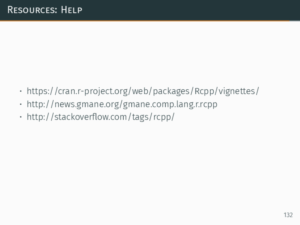 Resources: Help • https://cran.r-project.org/we...
