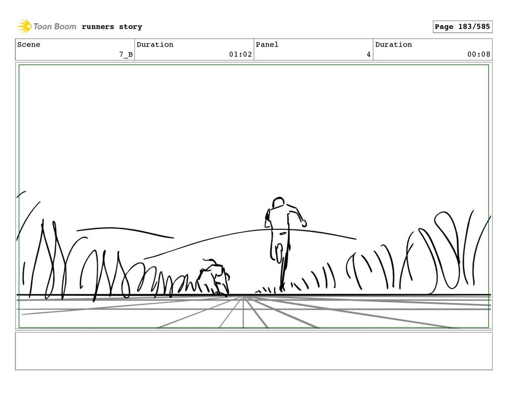 Scene 7_B Duration 01:02 Panel 4 Duration 00:08...