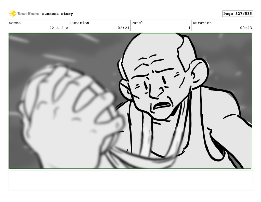 Scene 22_A_2_A Duration 02:21 Panel 1 Duration ...