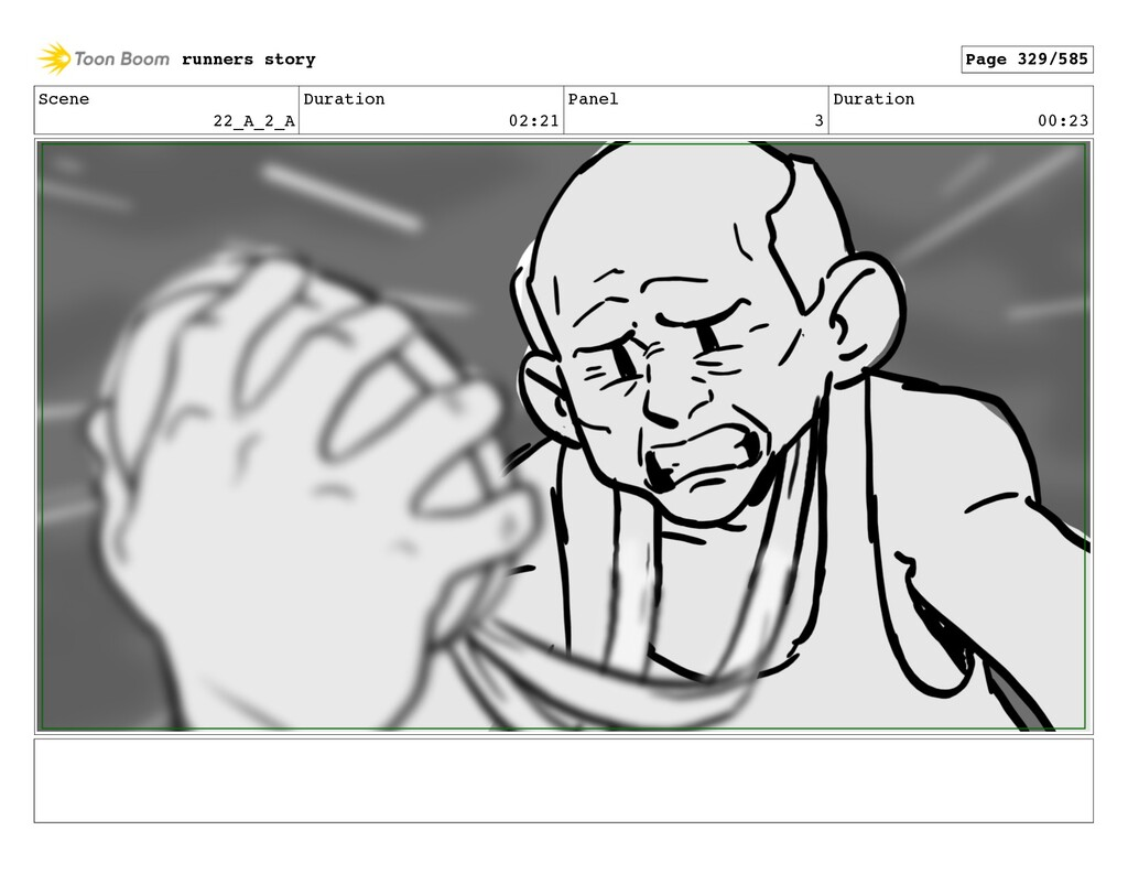 Scene 22_A_2_A Duration 02:21 Panel 3 Duration ...