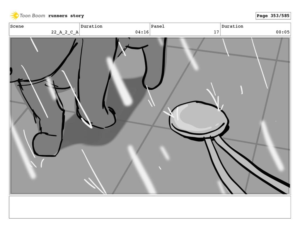 Scene 22_A_2_C_A Duration 04:16 Panel 17 Durati...