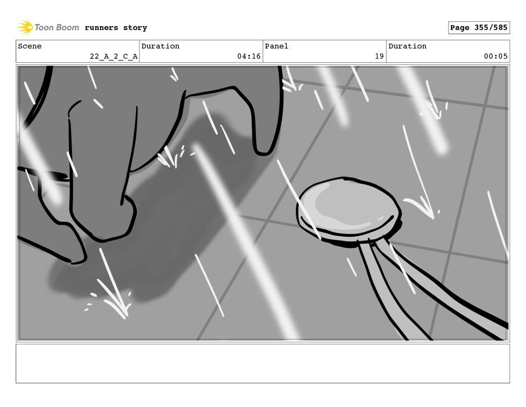 Scene 22_A_2_C_A Duration 04:16 Panel 19 Durati...