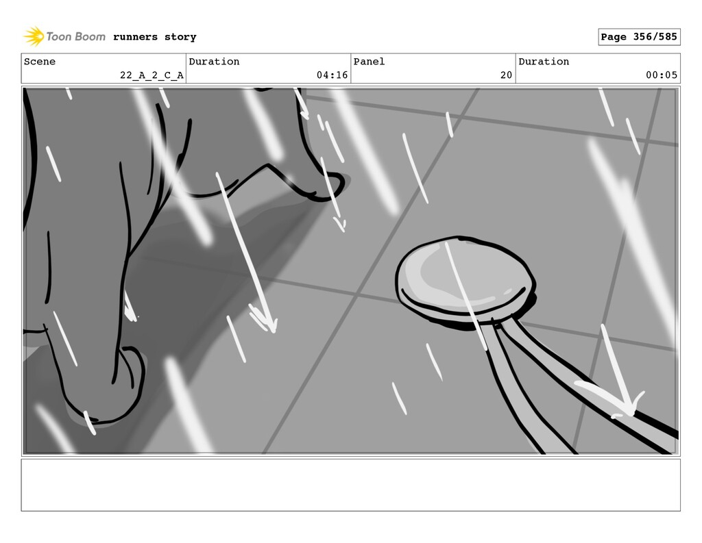 Scene 22_A_2_C_A Duration 04:16 Panel 20 Durati...