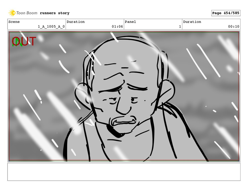 Scene 1_A_1005_A_0 Duration 01:06 Panel 1 Durat...