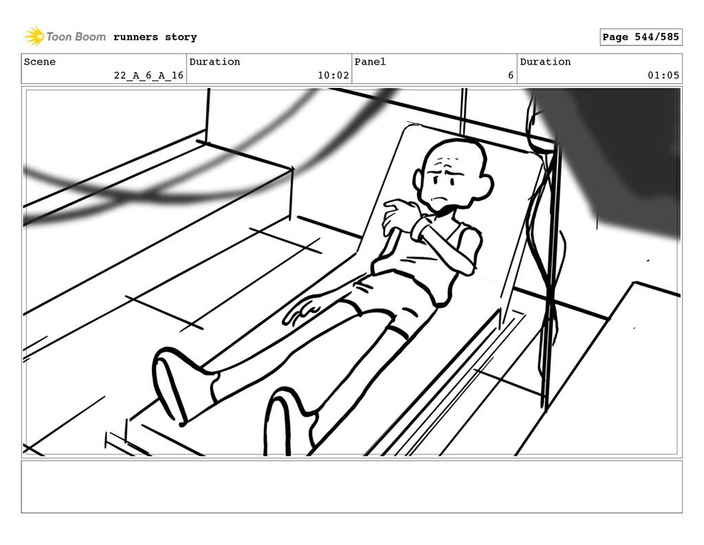 Scene 22_A_6_A_16 Duration 10:02 Panel 6 Durati...