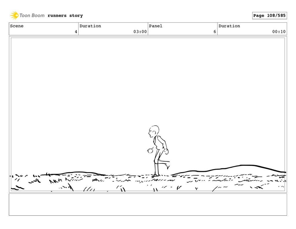 Scene 4 Duration 03:00 Panel 6 Duration 00:10 r...