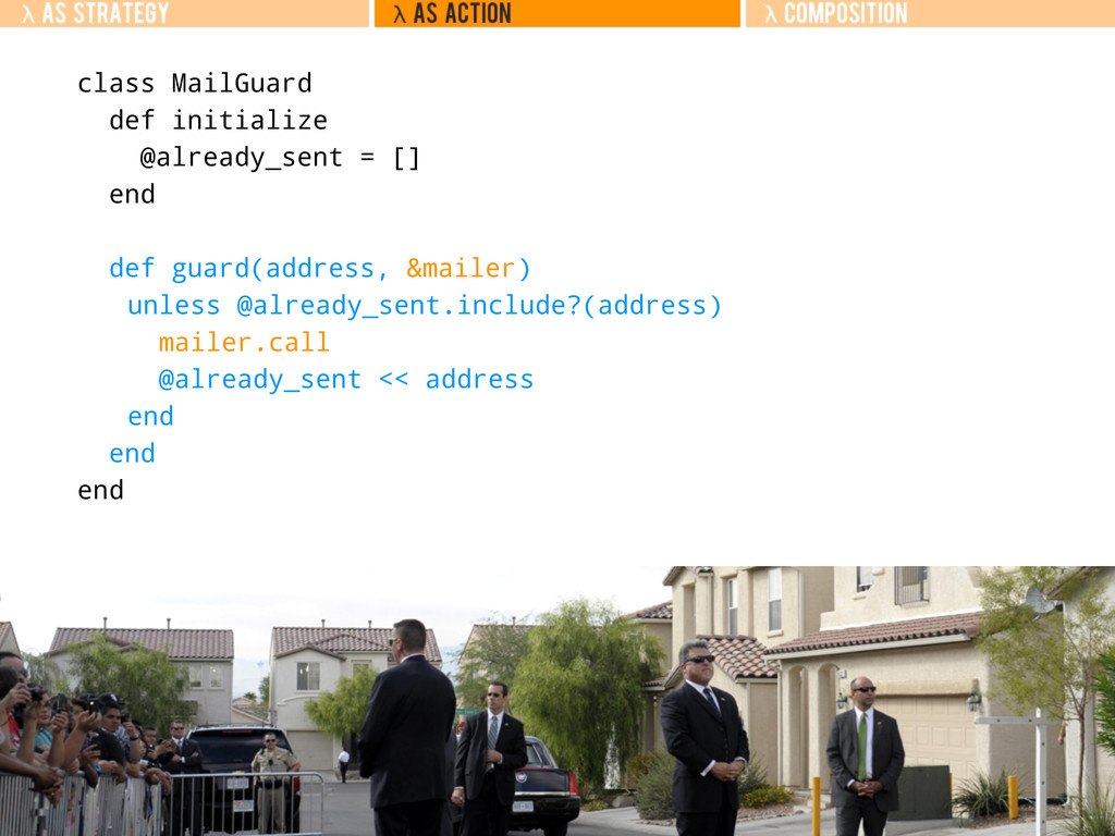 class MailGuard def initialize @already_sent = ...
