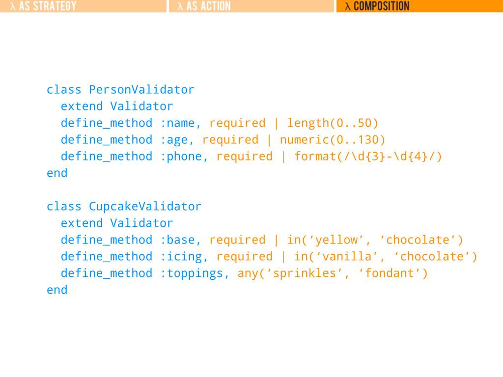 class PersonValidator extend Validator define_m...