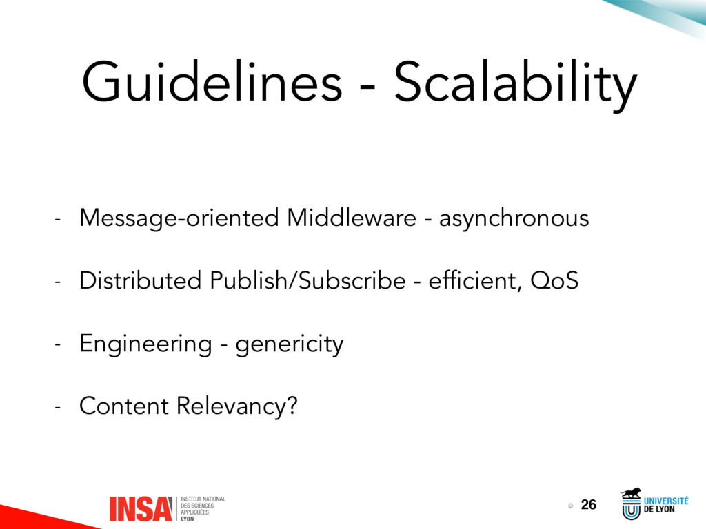Guidelines - Scalability - Message-oriented Mid...