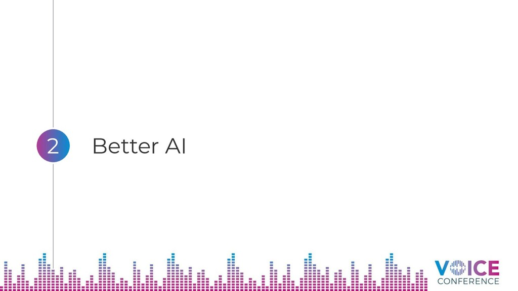 Better AI 2
