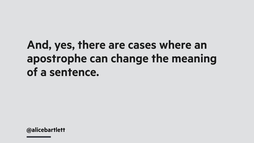 @alicebartlett And, yes, there are cases where ...