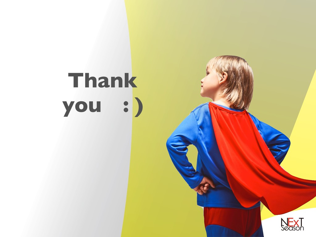 Thank youɹ: )