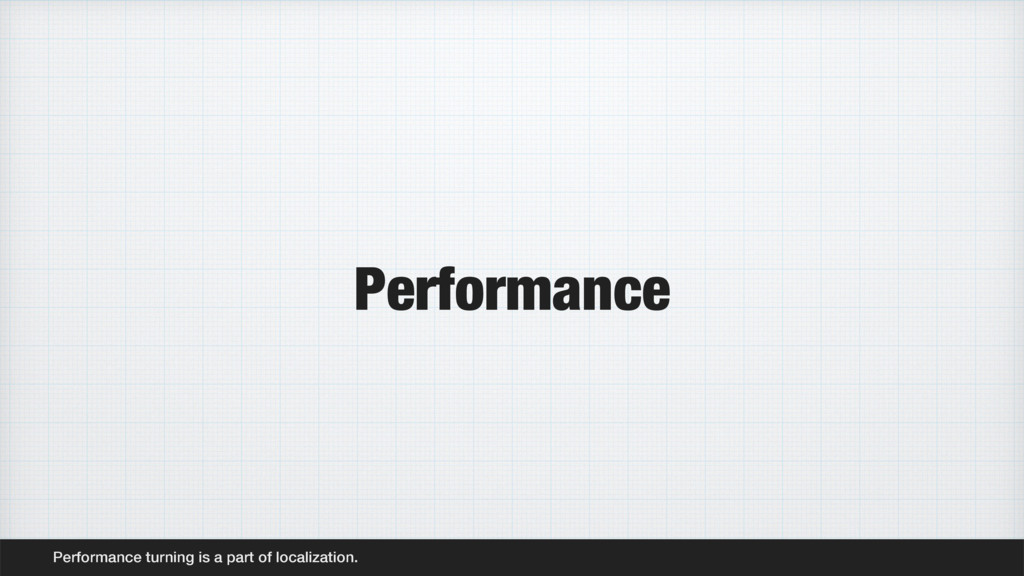 Performance Performance turning is a part of lo...
