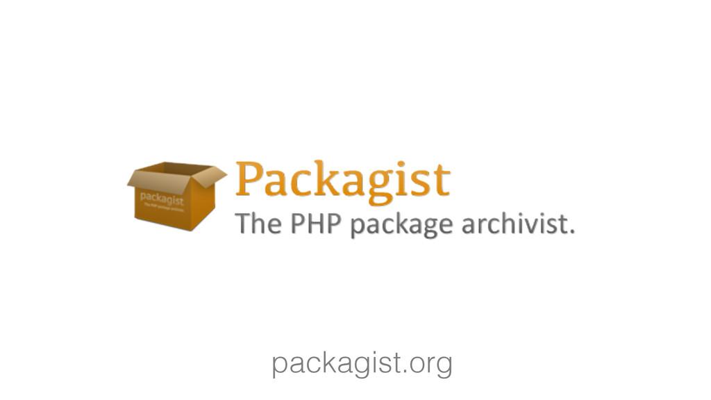 packagist.org