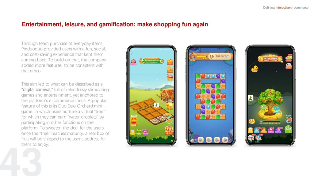 Entertainment, leisure, and gamification: make ...
