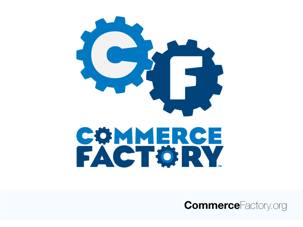 CommerceFactory.org