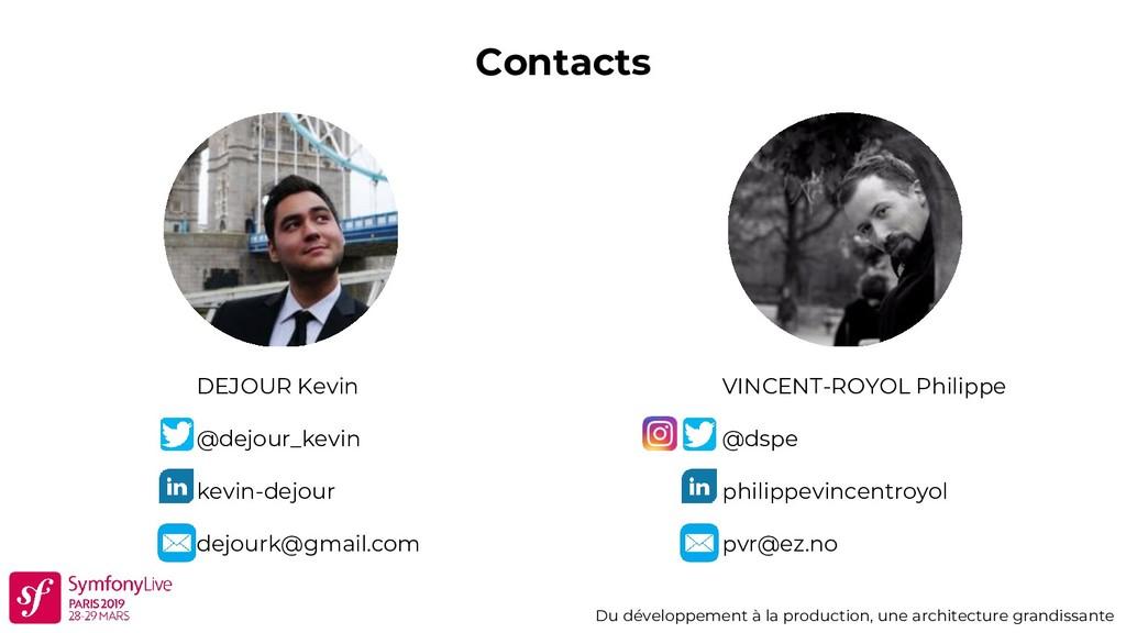 Contacts DEJOUR Kevin @dejour_kevin kevin-dejou...