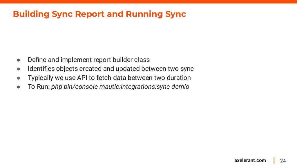 24 axelerant.com Building Sync Report and Runni...