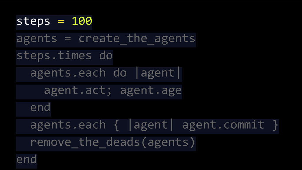 steps = 100 agents = create_the_agents steps.ti...