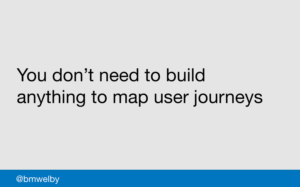 GDS @bmwelby You don't need to build anything t...