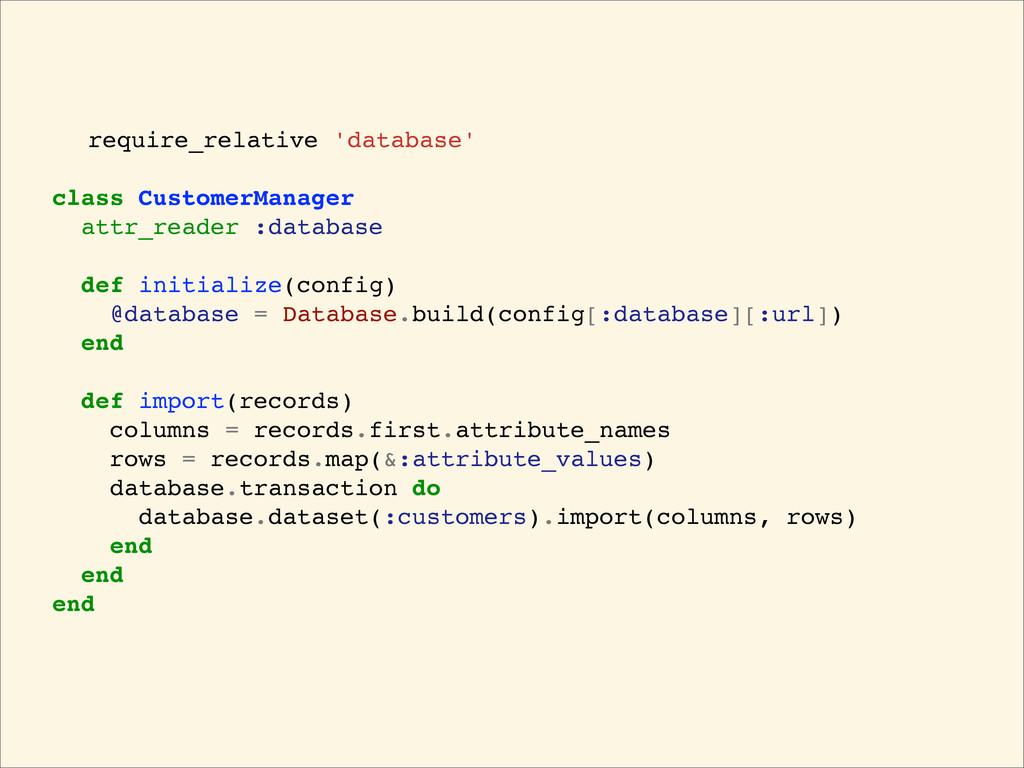 require_relative 'database' class CustomerManag...