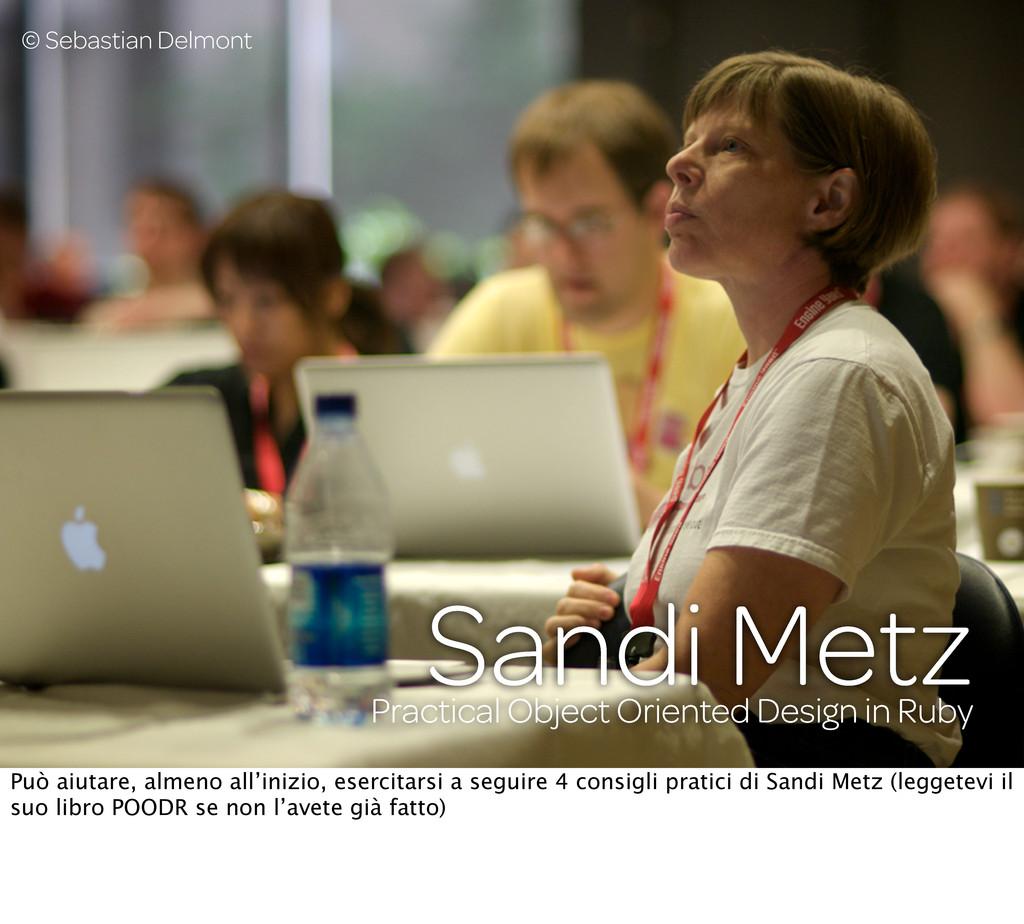 Sandi Metz Practical Object Oriented Design in ...