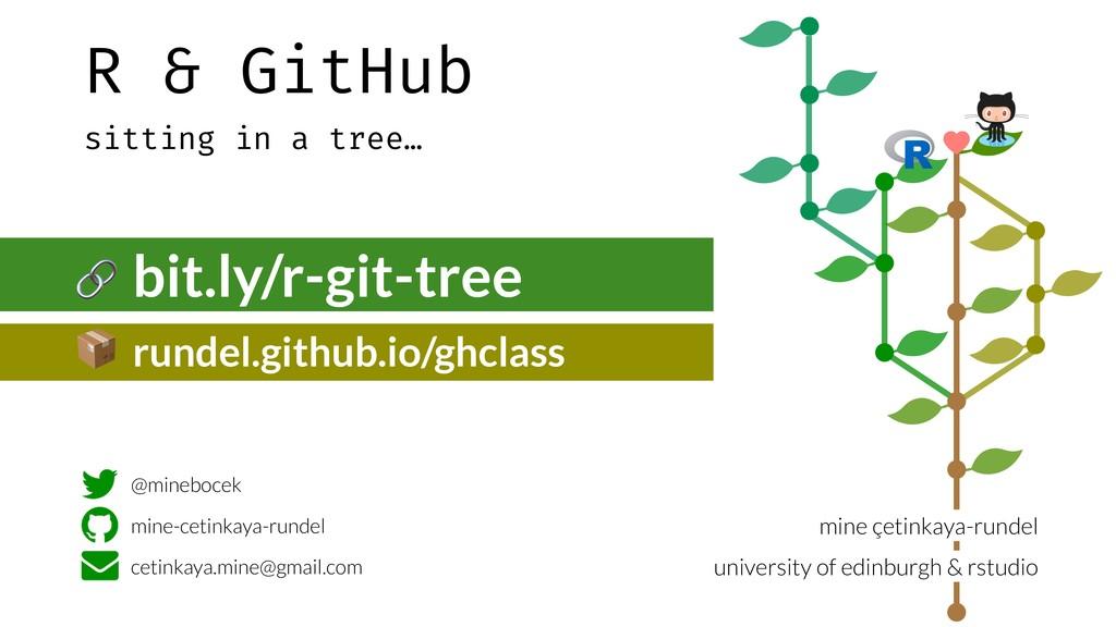 R & GitHub sitting in a tree… mine-cetinkaya-ru...