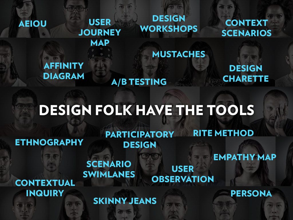 DESIGN FOLK HAVE THE TOOLS EMPATHY MAP PERSONA ...