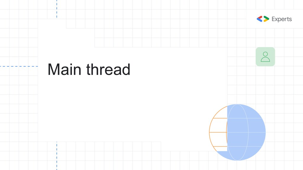 Main thread