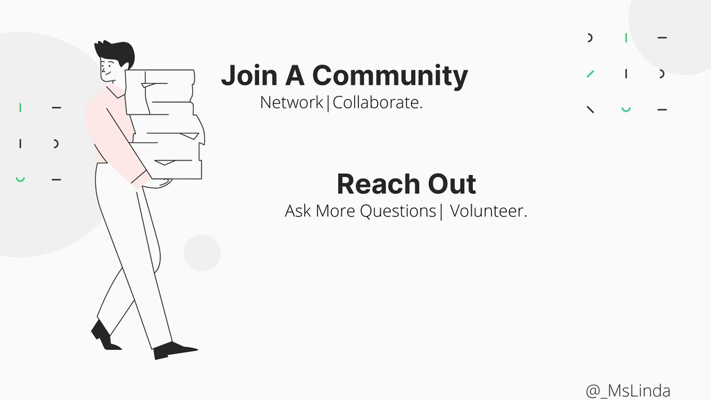 Join A Community Reach Out Network|Collaborate....