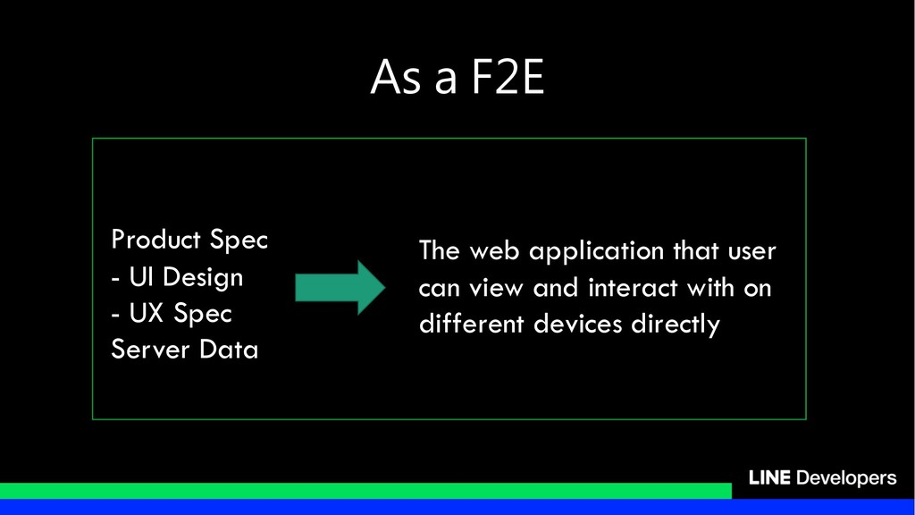 Product Spec - UI Design - UX Spec Server Data ...