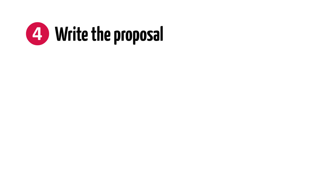 ❹	