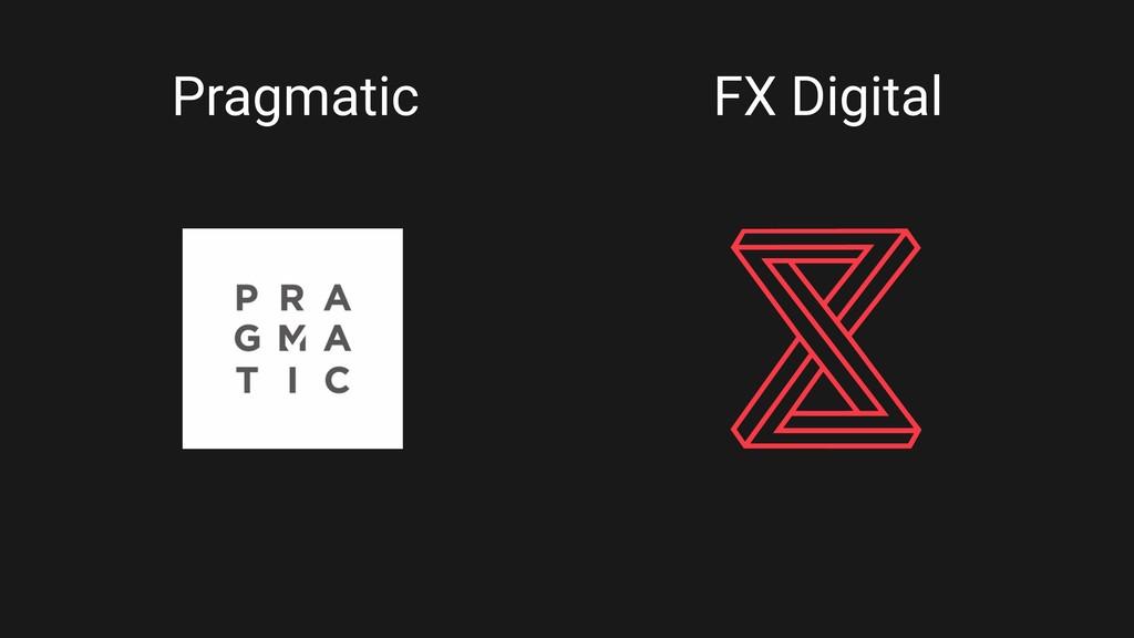 Pragmatic FX Digital