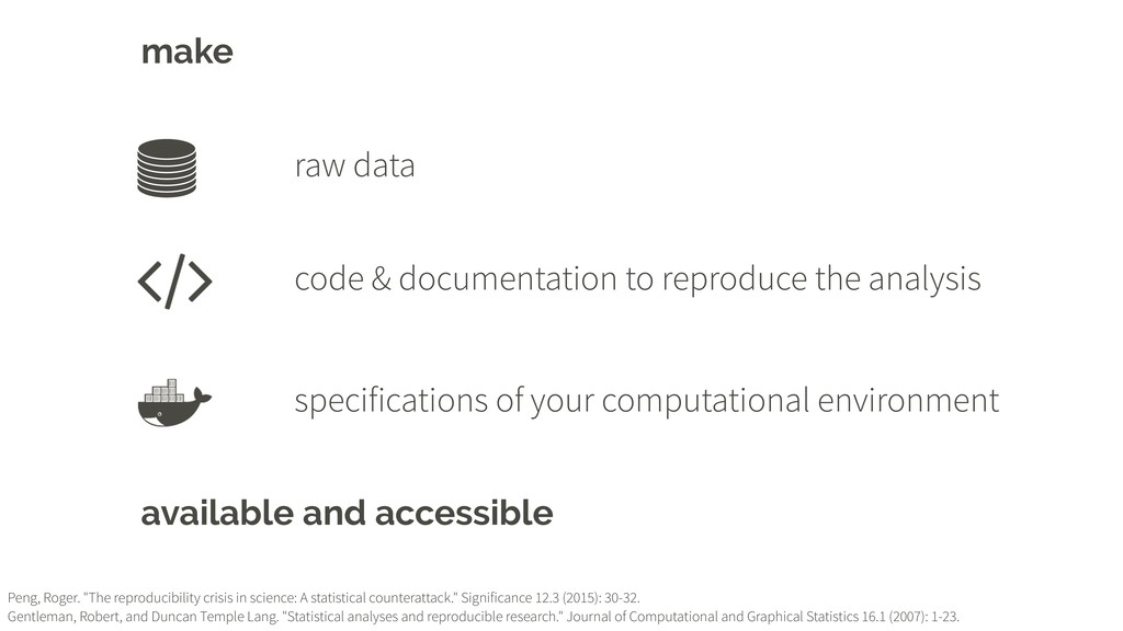 raw data code & documentation to reproduce the ...