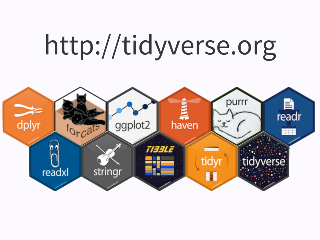 http://tidyverse.org