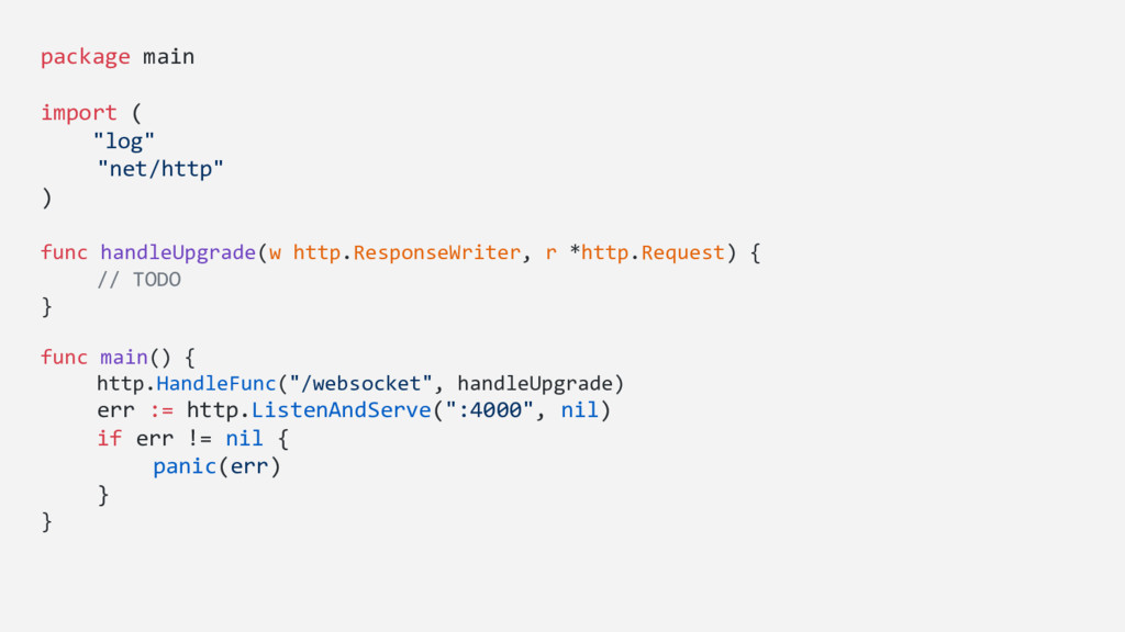 "package main import ( ""log"" ""net/http"" ) func h..."