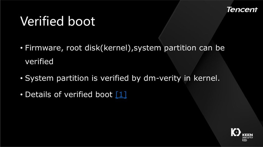 • Firmware, root disk(kernel),syst...