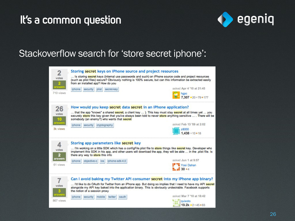 It's a common question Stackoverflow search for...